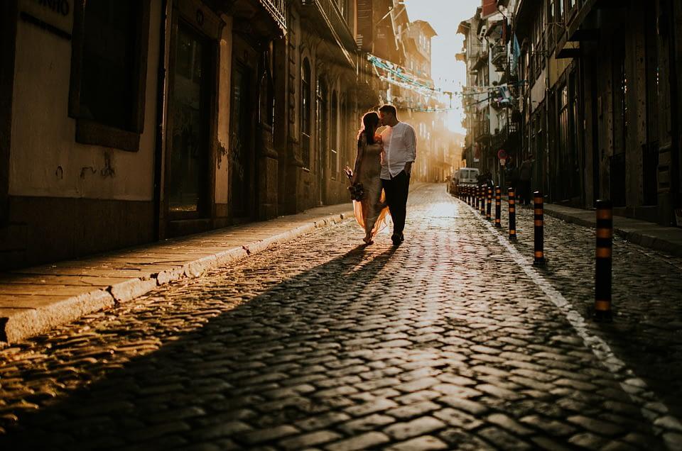 photographe elopement Aix en Provence mariage