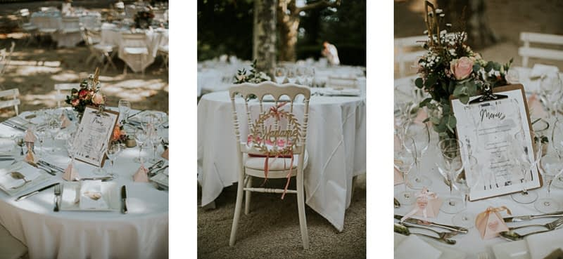 decoration mariage diy wedding provence