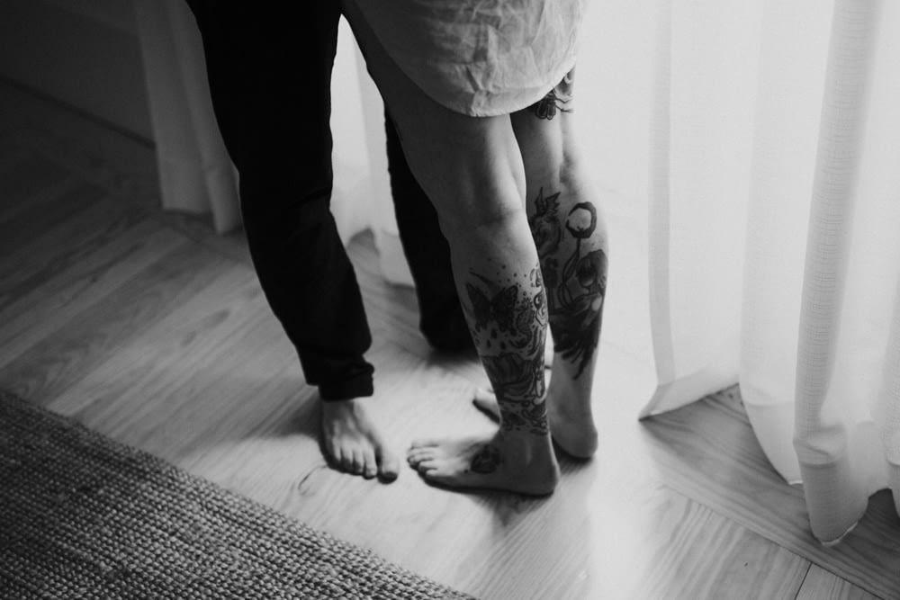 photographe elopement marseille mariage intime porto