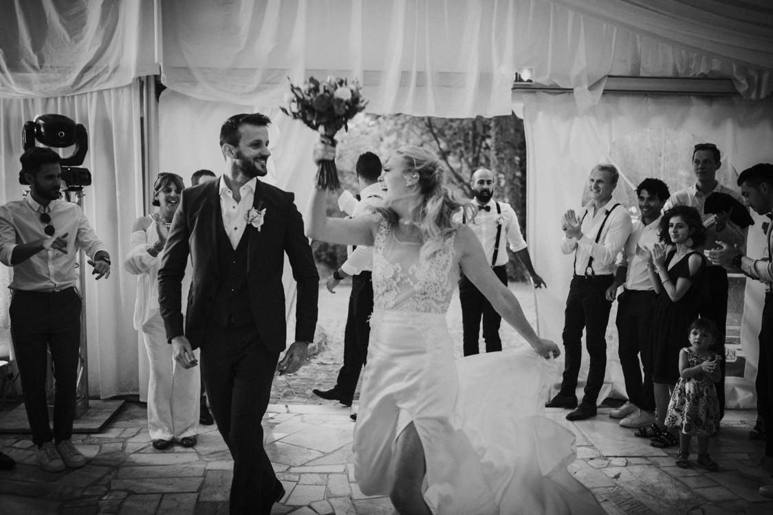 soiree mariage piece montee chateau caseneuve