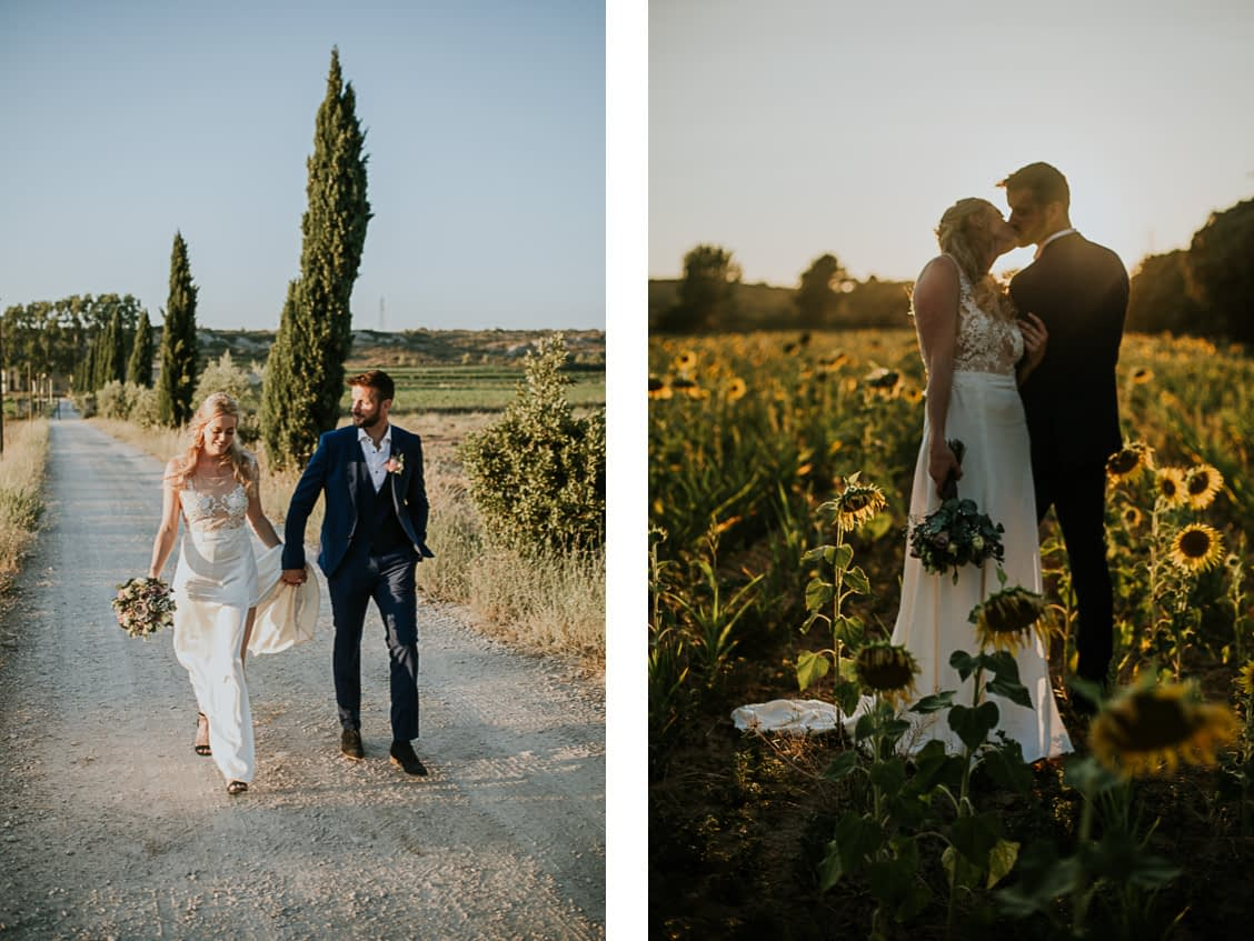 mariage chateau caseneuve provence photographe