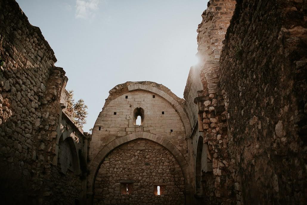 domaine sarson grignan prieuré