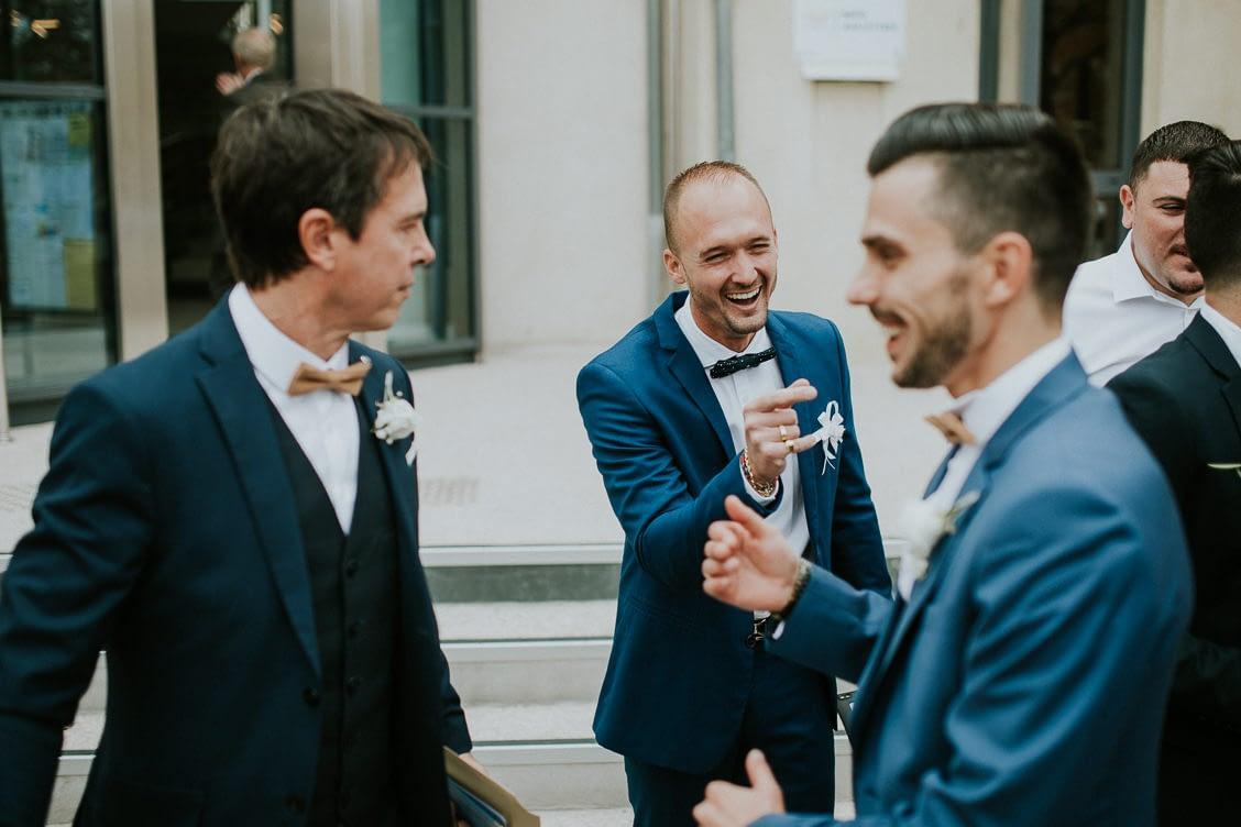 mairie bouc bel air mariage photographe