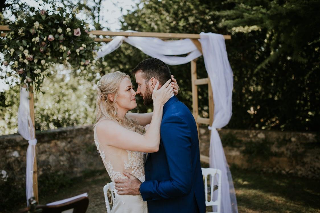 mariage chateau caseneuve provence salon photographe