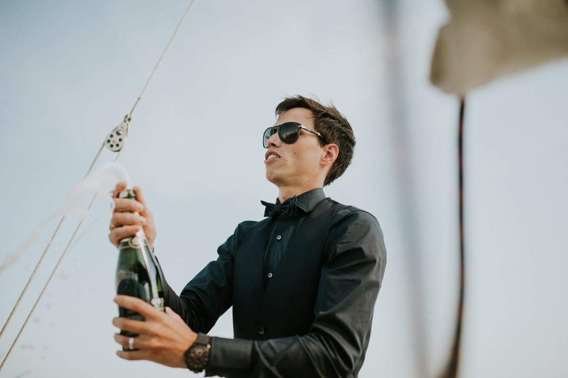séance couple mariage voilier vieux port champagne