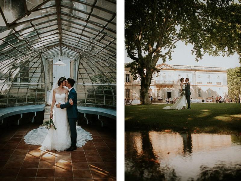 best wedding provence photographer
