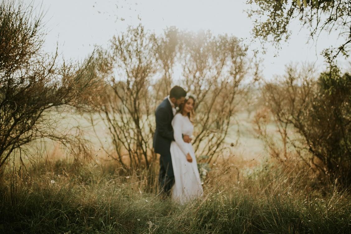 seance couple mariage automne domaine pommé trets provence