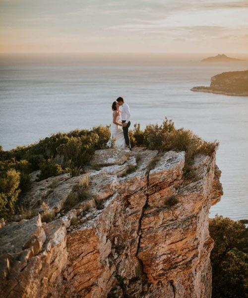 réduire son budget mariage en semaine