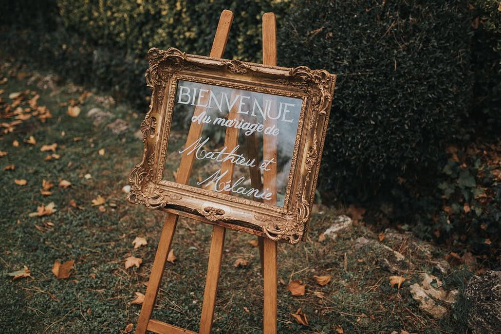 Château de Nans les pins Provence var mariage photographe