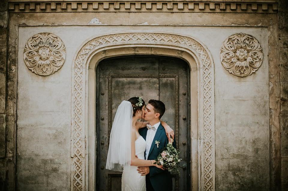 mariage château Provence valmousse photographe