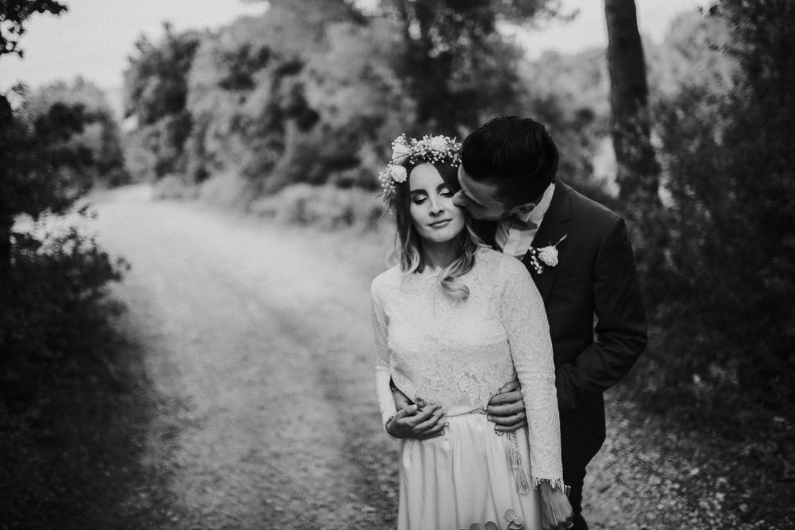seance couple mariage automne domaine pommé