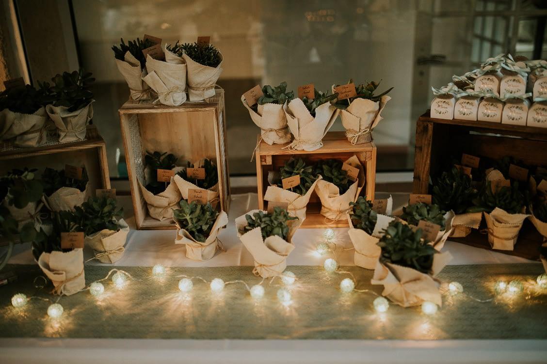 decoration diy mariage