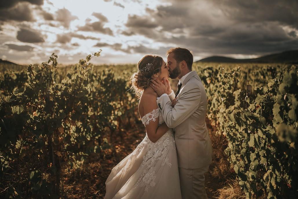 photographe provence mariage