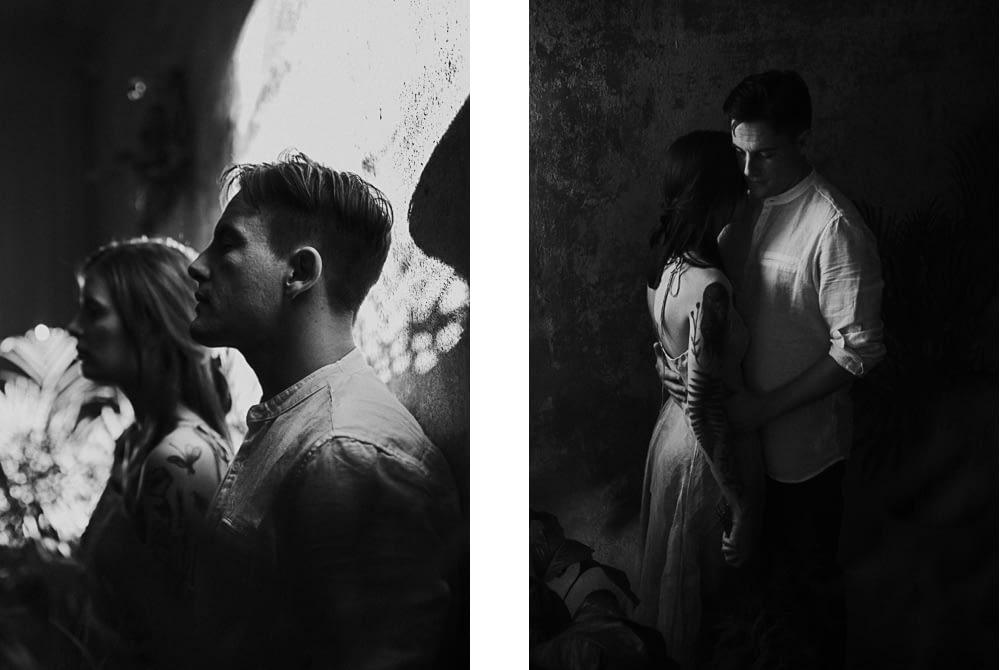photographe elopment marseille mariage intime couple