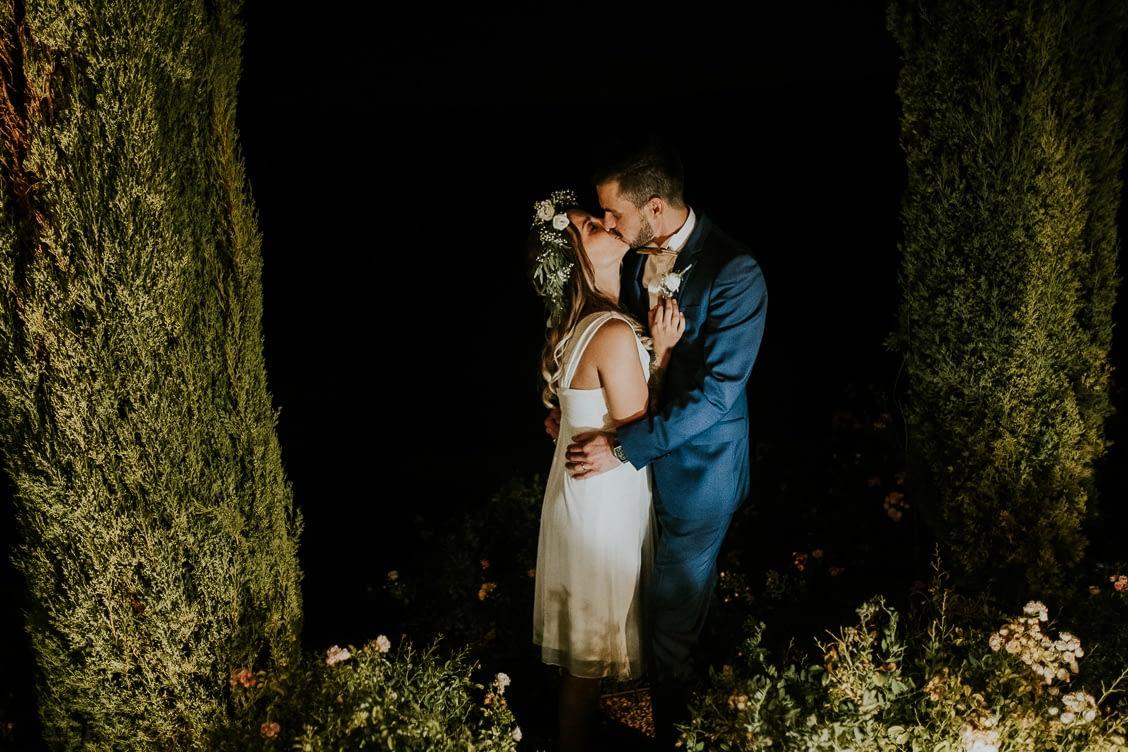 domaine pommé trets mariage nuit soirée