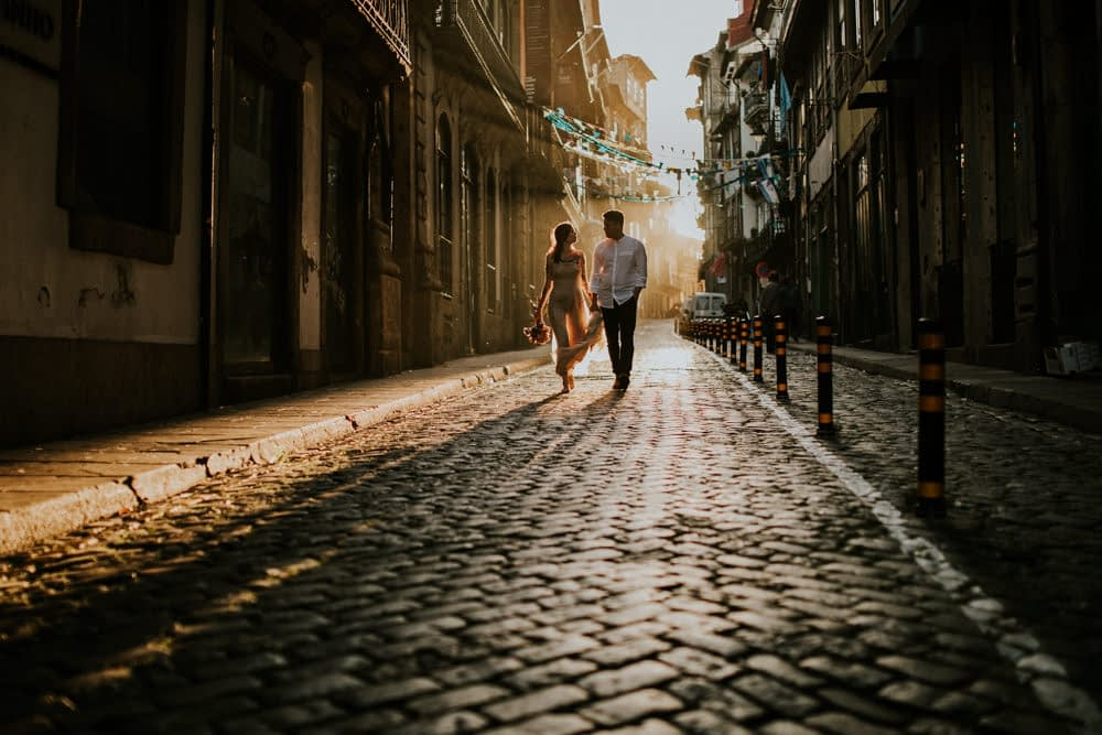 destination wedding elopement porto editorial
