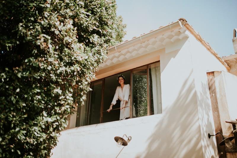 préparatifs mariage photographe aix provence