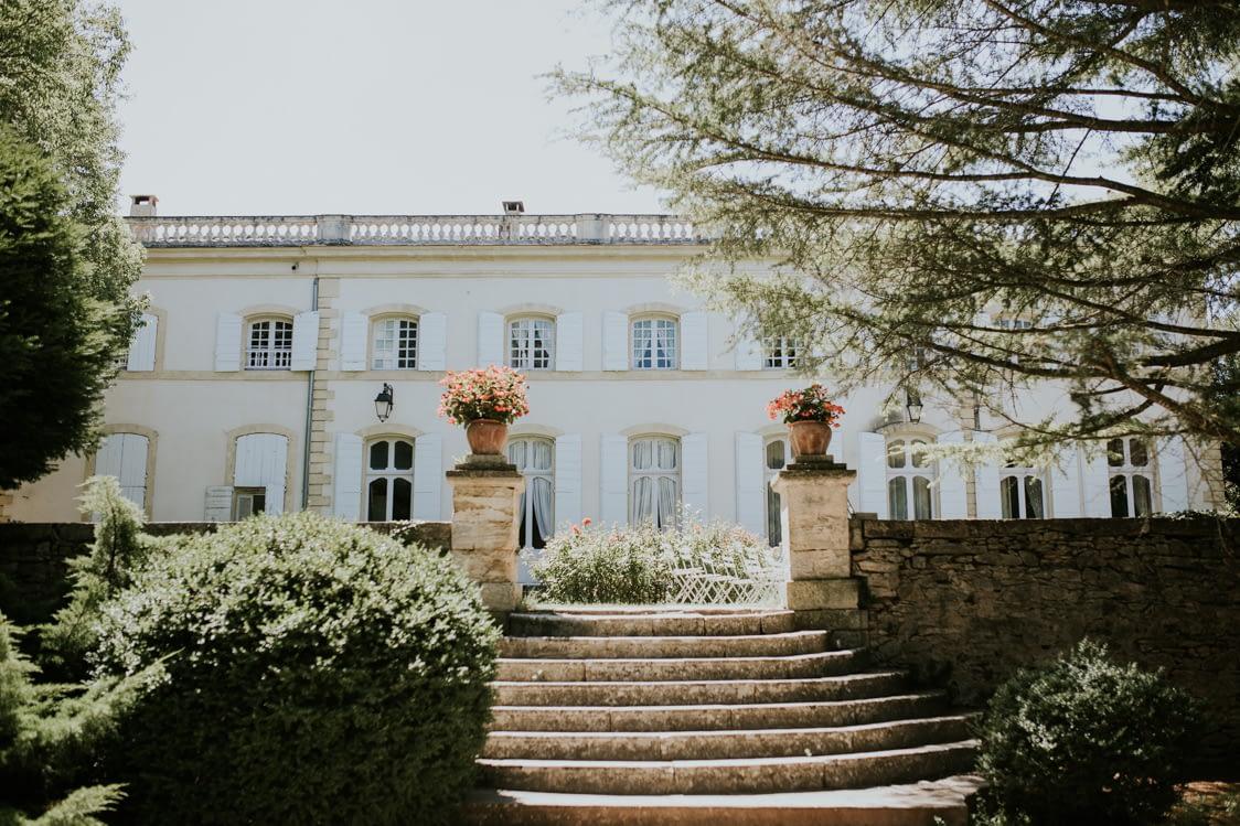 mariage chateau caseneuve aix en provence