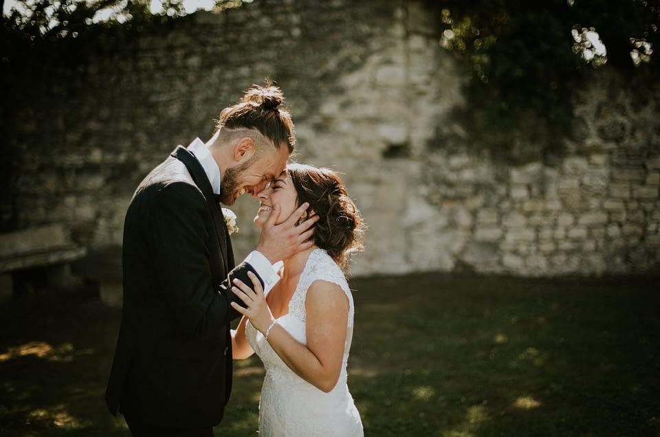 mariage au somaine de Sarson Grignan photographe